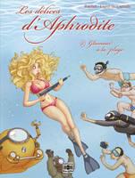 Les delices d'Aphrodite tome 2 by DavidRaphet