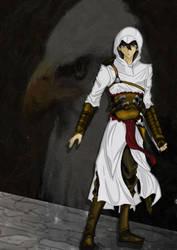 assassin seto by Beesho