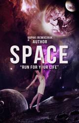 Space by iremcirak