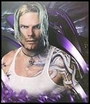 Jeff Hardy Avatar by xelagfx