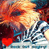 Like it or Leave it... { Hayley´s  Relations } Hayley_Williams_Icon_by_xelagfx