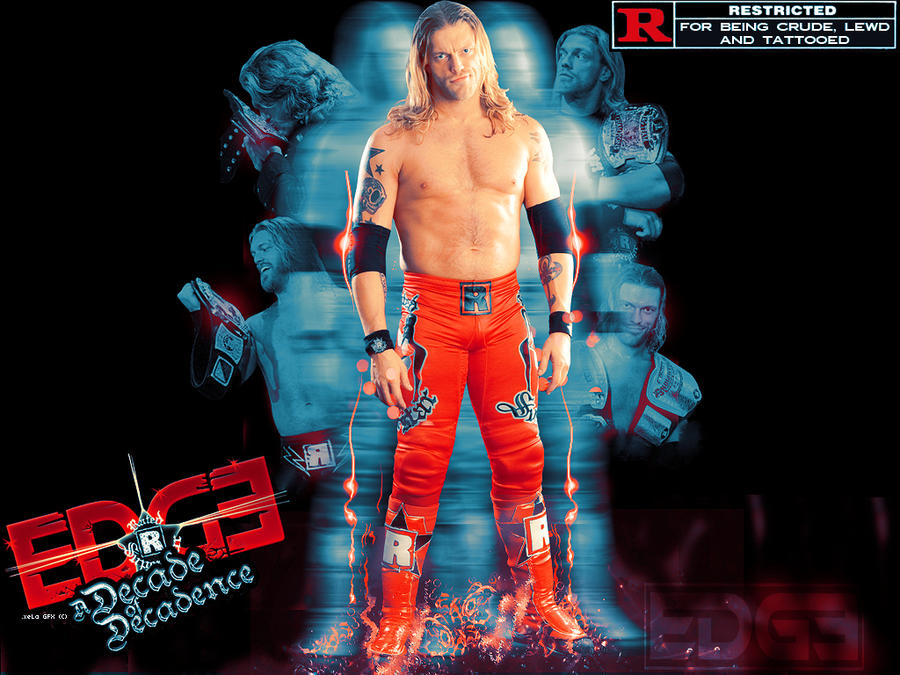 wwe edge 2010 wallpaper. wwe edge wallpaper.