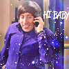 Howard Wolowitz Icon by xelagfx