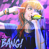 BANG by xelagfx