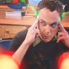 Sheldon fyeah by xelagfx