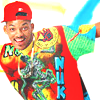 Will Smith by xelagfx