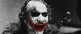 joker by xelagfx