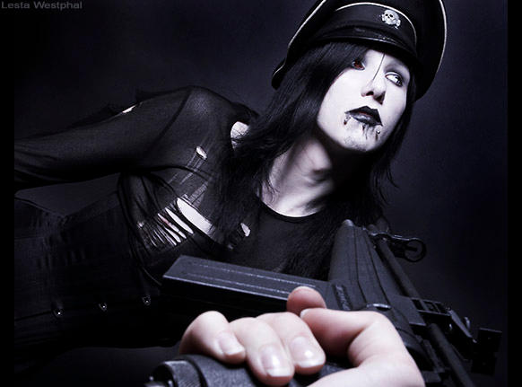 kill me by Lesta