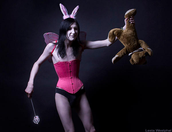 playboy fairy by Lesta