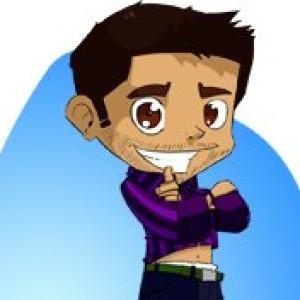 XavierBoubert's Profile Picture