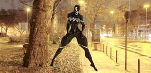 Venom Iray Test