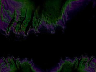 Acid Caves