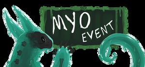 GOOLAD MYO EVENT [CLOSED]