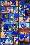 Sonic Boom: Sonic the Hedgehog