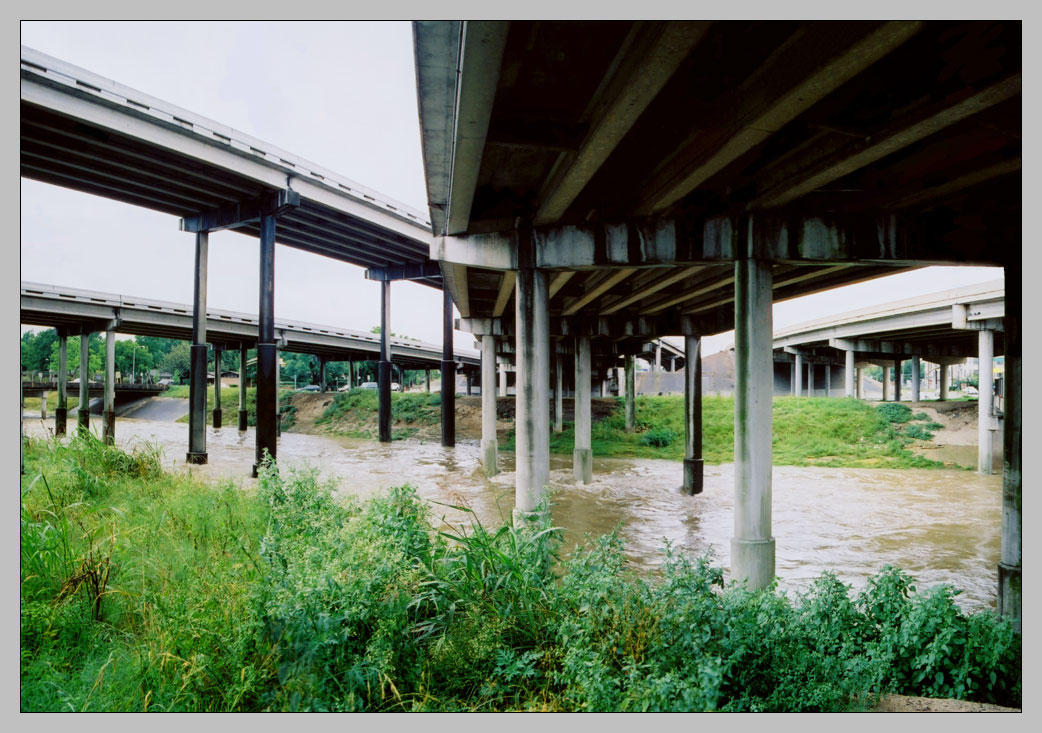 Bayou Underpass by neolmas