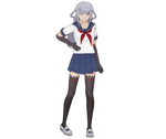 (MMD) - Megami Saikou - /NO DL/