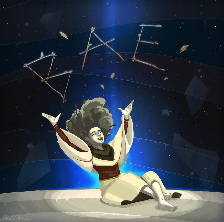 Pyre - Bae by MarikBentusi