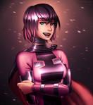 Dark Gwenpool