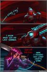 Warframe: Revenge