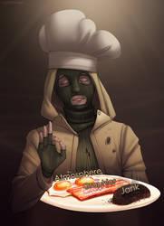 Mandalore's 'Slavic Speciality Dish' (text)