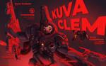 Warframe: Kuva Lich Clem
