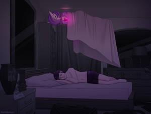 Pokemon: Blanket Thief