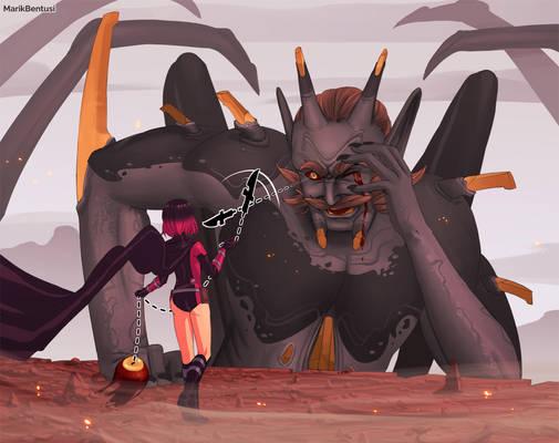 Dark Gwenpool: Staring Daggers 2