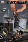 Black Widow - Tiny Little Nat