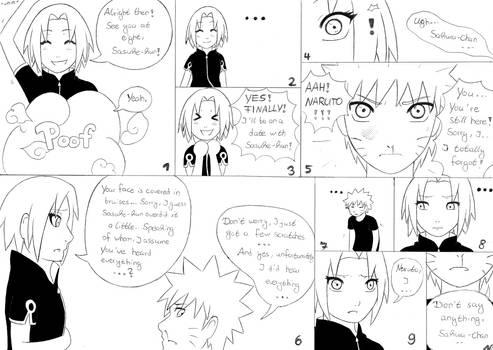 SasuSaku...? pg 27