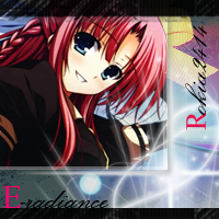 E-Radiance Icon by Rokia2414