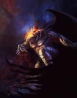 Rage by Trevor-Stephen-Smith