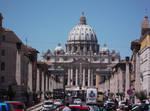 My Italy Trip - Vatican