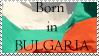 Born in Bulgaria by happybg