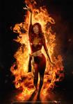 I am Phoenix!