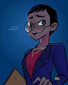 Julia Argent