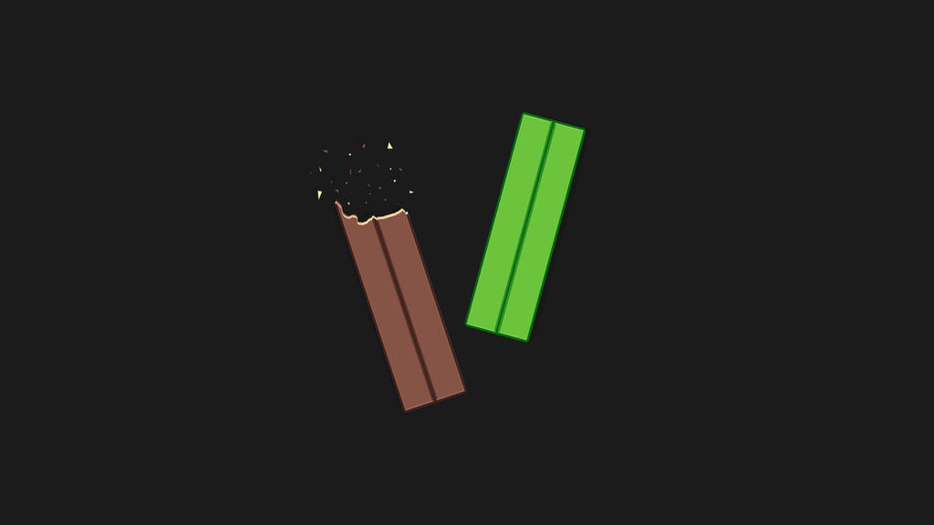 [5120x2880] KitKat by jandyaditya