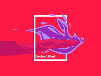 broken\lifted