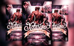 Xclusive Party Flyer