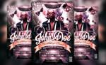Birthday Bash Flyer -Psd