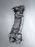 Neku by MoFuu