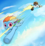 air fight