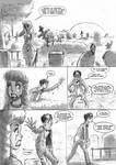 comic 1 page