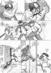 comic 3 p