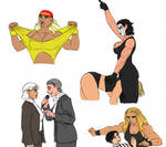 wrestling 63