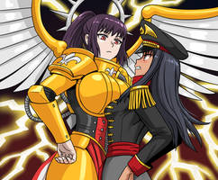Commissar Nagatoro 3