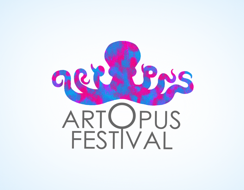 ArtOpus-Logo Design by BenjaminForsell