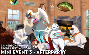 WSF Mini Event 3 - Afterparty [CLOSED