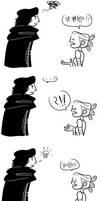 reylo comic thing by wind-turtur