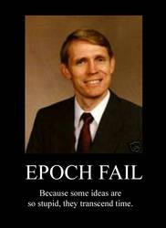 EPOCH FAIL by DR-Studios