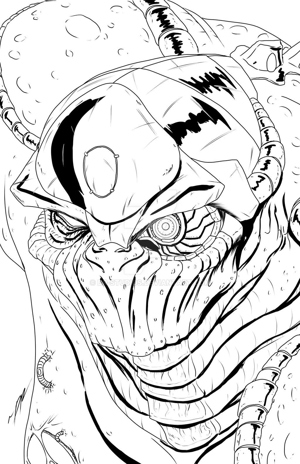 COM - Exterminus by DR-Studios